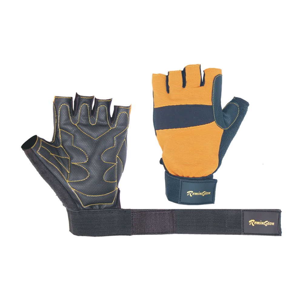 Weight Lifting Gloves Remington Sports